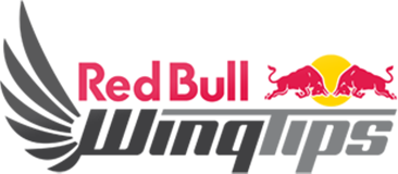 Red Bull Wing Tips